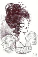 I love mr Darcy by vampireDoLL