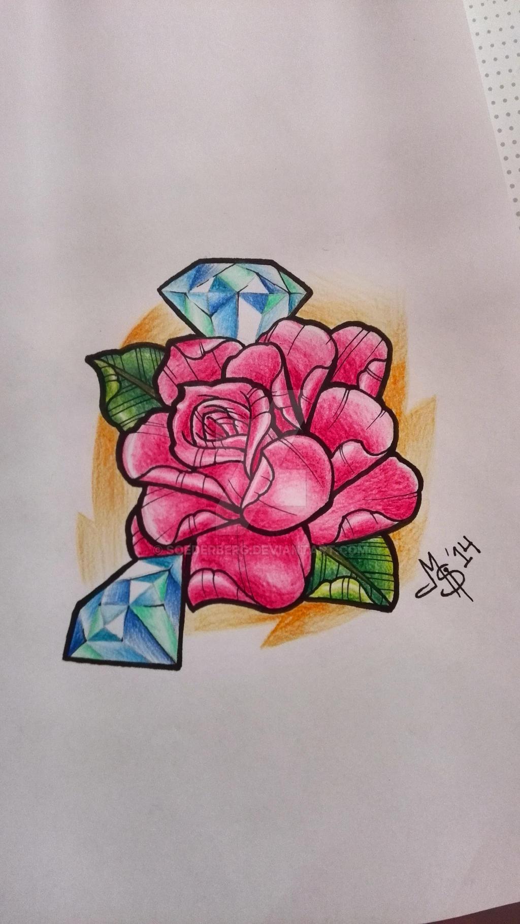 rose_diamond