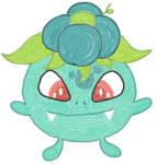 bulboom pokemon fusion