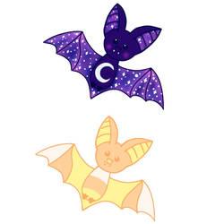 (OPEN) bat adopts