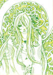 Yggdrasil_The Witch of the North