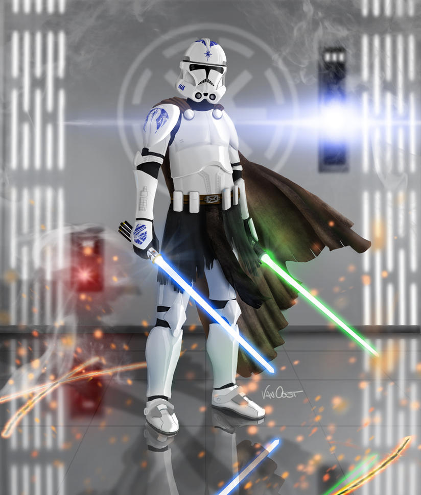 stormtroopers order 66 - photo #26