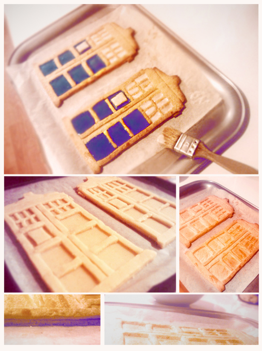 Tardis cake by cydienne on deviantart for Tardis template for cake