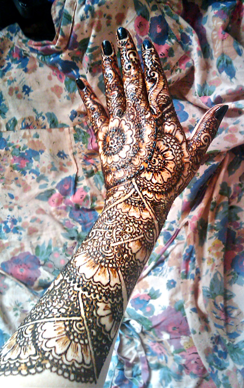 New henna on the block by cydienne