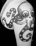 Octopuss mehendi