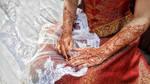 Bridal henna by cydienne