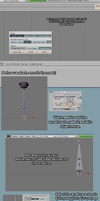 Rigging a static object from scratch tutorial
