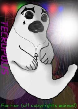 Clubbing Baby Seal