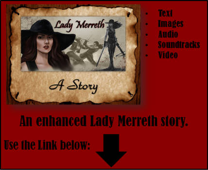 An Enhanced Lady Merreth Story