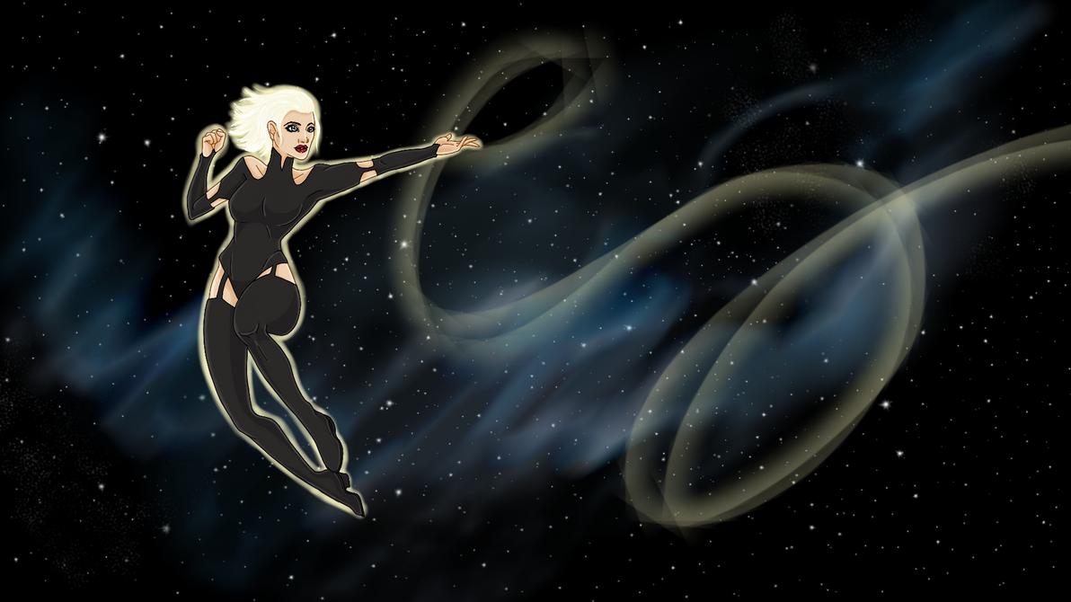 Nova in stars by Ingerawsome