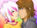 Reo and Tomoru