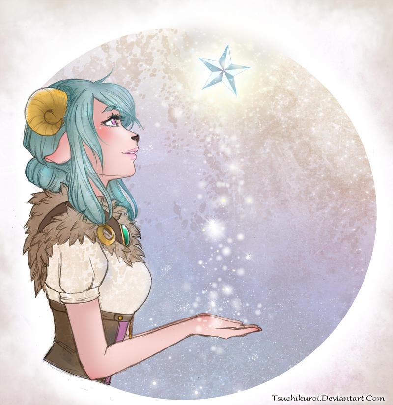 Starlight by TsuchiKuroi