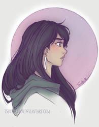 Profile by Suroi-Art