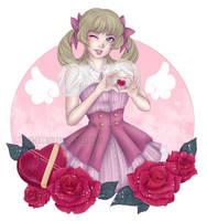 Roses by TsuchiKuroi