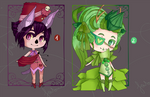 adoptable batch auction (CLOSED)