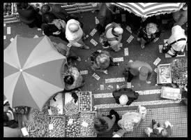 Funchal Market VII