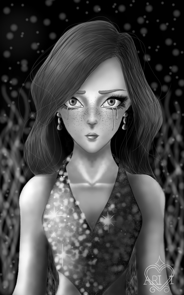 Broken Angel by ARI-BLOOM