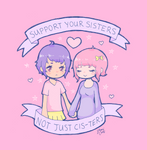 Support Your Sisters