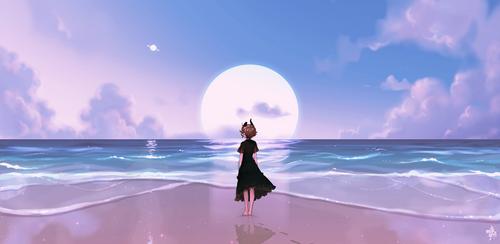 planet shore