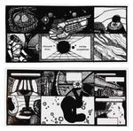 Tachyon (mythic science fantasy) samples