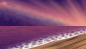 Free to use sundown beach BG