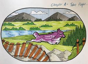 LoRE Chapter 1 - Take flight -