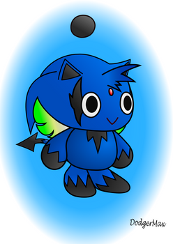 Zipo the Chao!