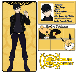 [AA-3] Lider Ranger tipo Electrico || thackery
