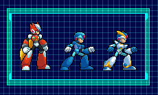 Maverick Hunters by Gregarlink10