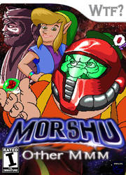 Morshu Other Mmm by Gregarlink10