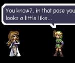 Zelda randomness by Gregarlink10