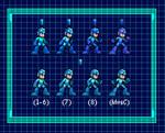 Megaman Preview