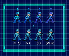 Megaman Preview by Gregarlink10