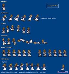 Zelda preview by Gregarlink10
