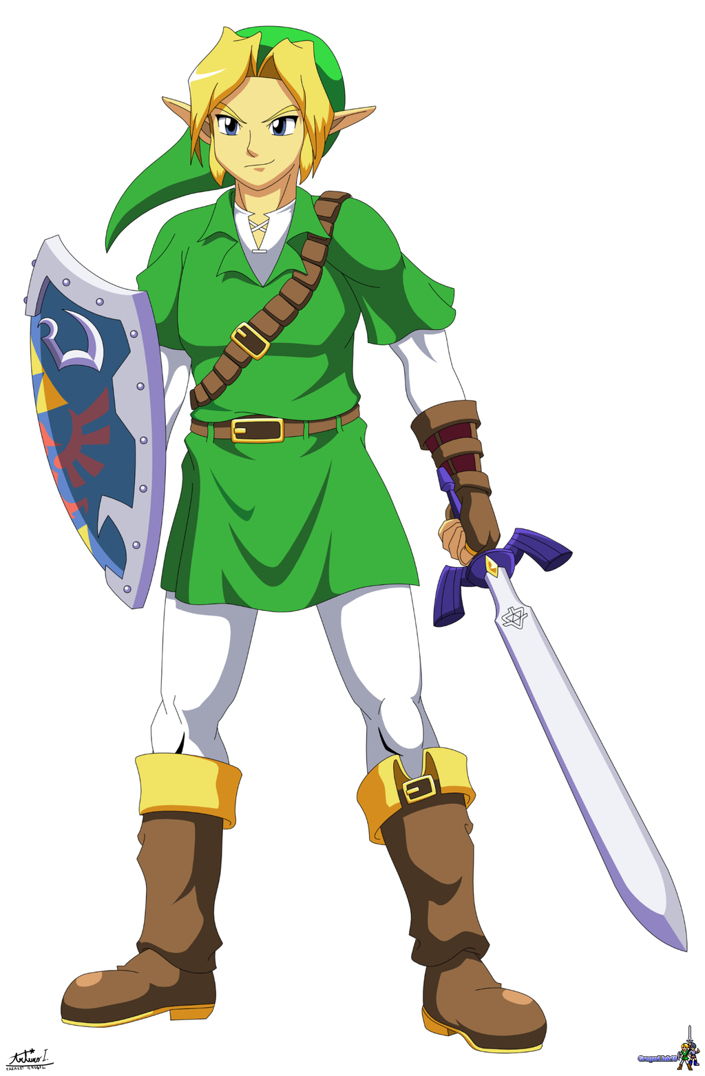 Link Adult 34