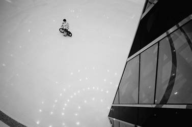 bicycle by CHAOKUNWANG