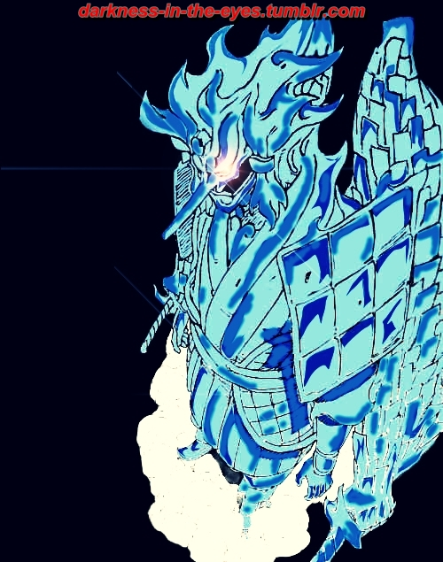 Madara Uchiha's Perfect susano'o by Vespuria on DeviantArt