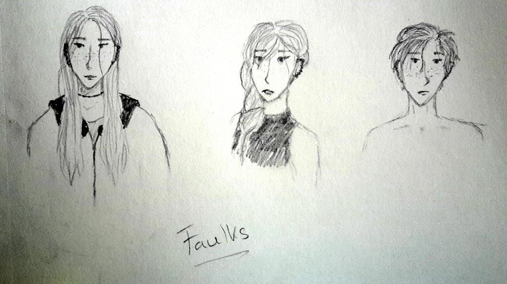 Faulks by MuffinOnXTC