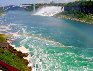 Canada by EllaMiller