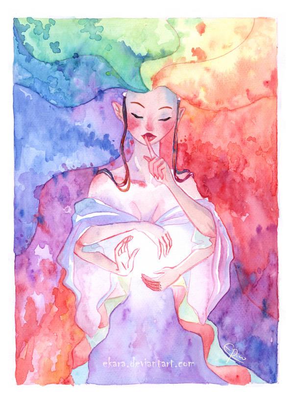 colors by ekara
