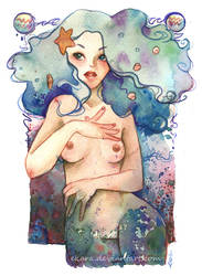 Aquarius by ekara
