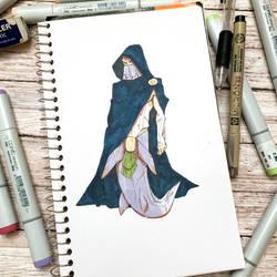 The Assassin  by TrueLoveStory