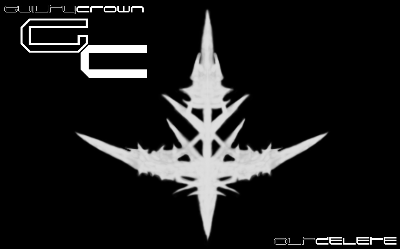 Kings Mark: Gui... Guilty Crown King Logo