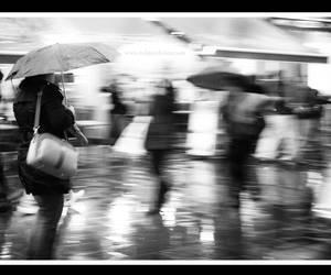 Rain time... by tulutass