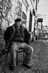 Old Man.. by tulutass