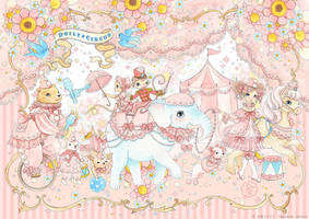 Doily Circus