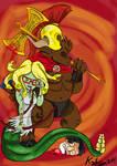 JA! Mythos by Nandah