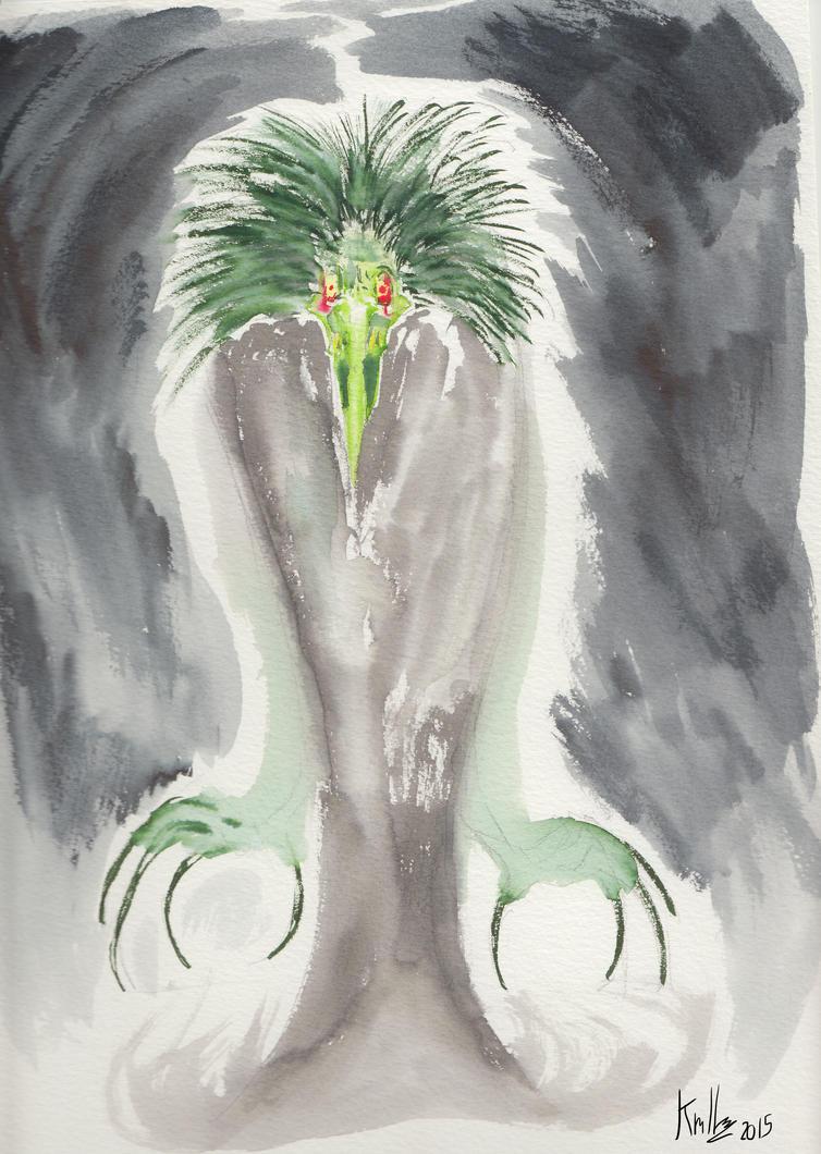 Bruja Curuja by Nandah