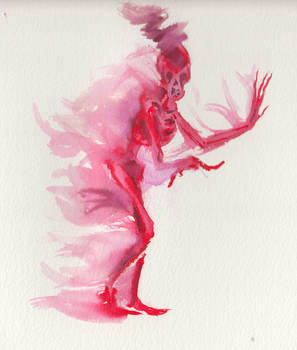 Crimson Ghost