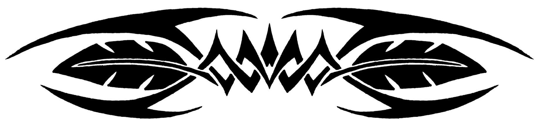 tribal design 6 by gbcink on DeviantArt